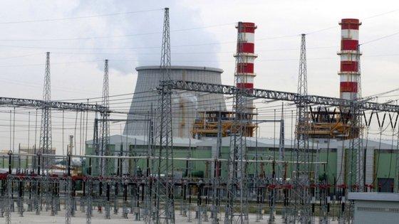 Encerramento das suas centrais a carvão na Península Ibérica representa um custo extraordinário de cerca de 100 milhões de euros