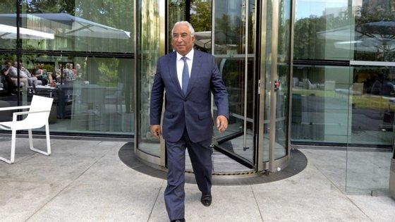 Primeiro-ministro António Costa diz que questão do Estado de Direito deve ser abordada no âmbito dos tratados e não punição na atribuição de a fundos