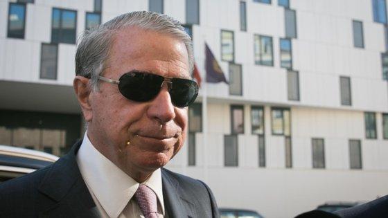 O Ministério Público deduziu uma acusação contra 25 arguidos