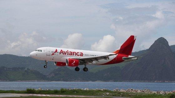 A Avianca Brasil pediu a falência da empresa na semana passada, a 6 de julho