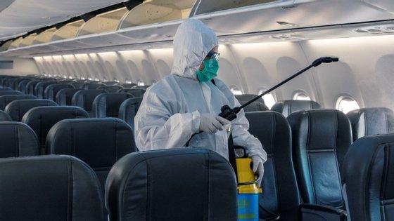 As regras europeias concedem aos passageiros o direito a um reembolso em duas semanas