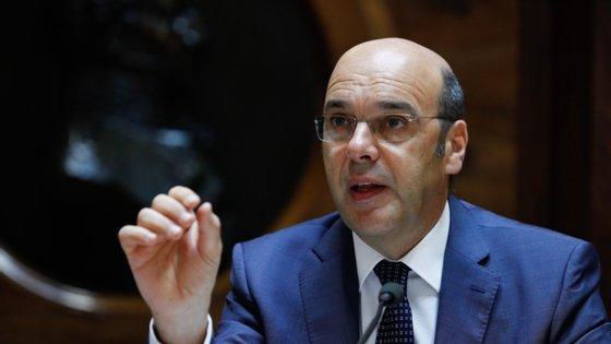 Pedro Siza Vieira disse ainda estar convencido de que Portugal vai voltar ao centro das preferências dos consumidores