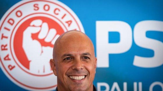 Paulo Cafôfo encabeçou a lista do PS às eleições regionais de 2019, nas quais o partido obteve o melhor resultado de sempre, elegendo 19 deputados