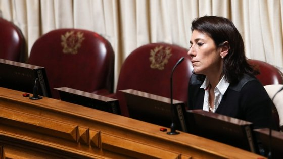 O parlamento está a debater alterações à Lei da Nacionalidade, a partir de diplomas do PCP e PAN