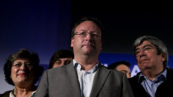 Francisco Assis tomou posse como novo presidente do Conselho Económico e Social