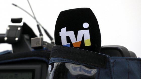 A TVI é detida pelo Grupo Media Capital