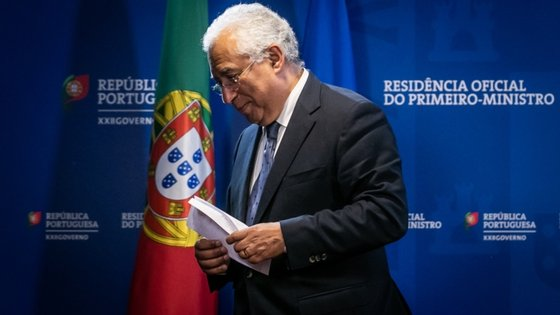 António Costa estará a partir de sexta-feira em Bruxelas, para participar num Conselho Europeu no qual os 27 vão tentar 'fechar' um compromisso sobre o Fundo de Recuperação europeu e o orçamento plurianual da União para 2021-2027