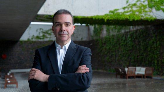 Em janeiro, Nuno Santos deixou o cargo de diretor no canal 11 para assumir a direção de programas na TVI.