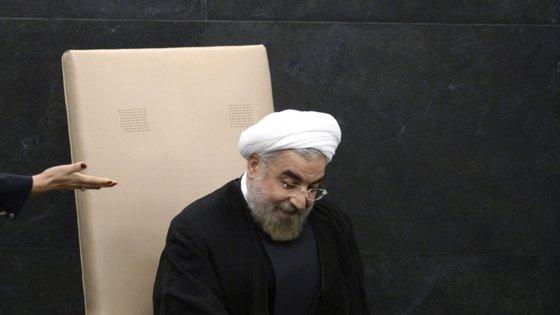 Inicialmente, o Irão tentou omitir o número de casos de pessoas infetadas com Covid-19