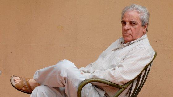 """Juan Marsé morreu este sábado aos 87 anos. Foi autor de inúmeras obras, incluindo """"Últimas tardes com Teresa"""", e vencedor de várias distinções. Venceu o Prémio Cervantes em 2008. © Getty Images"""