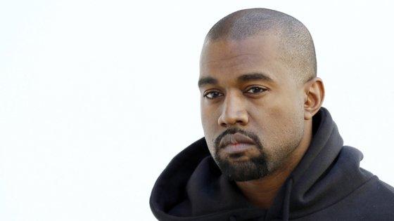 Kanye West disse que queria ser Presidente dos EUA a 5 de julho