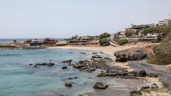 O Produto Interno Bruto de Cabo Verde depende em cerca de 25% do turismo, mas o arquipélago está fechado a voos internacionais