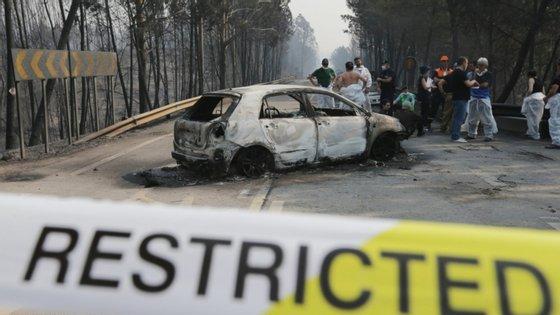 O documento apresenta propostas em diversas áreas, como a floresta, a prevenção de incêndios, combate ao despovoamento, transportes, turismo ou telecomunicações