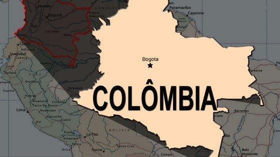 Na noite de 8 de julho, outro sismo de magnitude 5,5 abalou o centro e norte da Colômbia