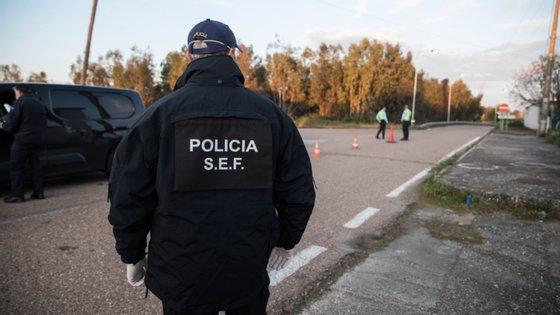 No total são já 69 os migrantes desembarcados ilegalmente e intercetados na costa algarvia desde dezembro do ano passado