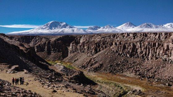 Foram encontradas mais de 1.900 ferramentas de pedra na caverna de Chiquihuite, no México