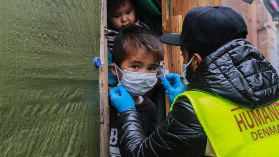 Estes 240 migrantes menores vão ser distribuídos por vários estados federados alemães, incluindo na zona de Berlim (capital) onde vão ficar 142