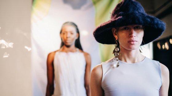Constança Entrudo, Alexandra Moura, Marques'Almeida e Susana Bettencourt são alguns dos designers de moda que aderiram à iniciativa