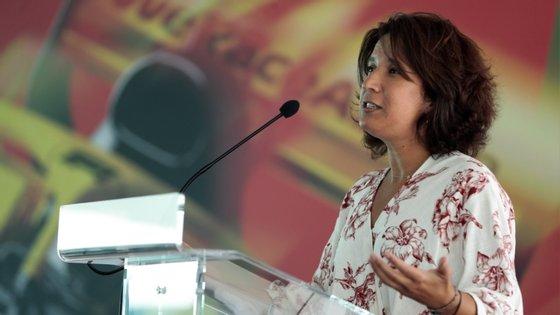 """Em relação ao apoio do Estado, Rita Marques referiu que o Turismo de Portugal tem um pré-acordo com o Autódromo Internacional do Algarve, para financiar a repavimentação da pista, numa obra """"estimada em 1,5 milhões de euros"""""""