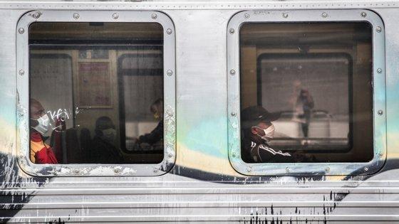 """""""De facto, os mínimos previstos eram de 412 comboios, foram realizados 530"""", indicou ainda a fonte, adiantando que os mais afetados """"continuam a ser os de longo curso e regionais"""""""
