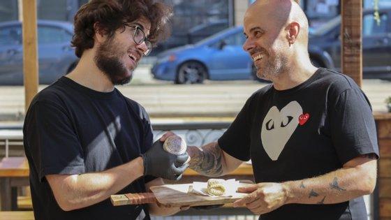 Restaurante vai organizar uma matiné do imigrante, onde poderão ser degustados doces típicos como as bolas de Berlim, os pastéis de Tentúgal ou as farturas