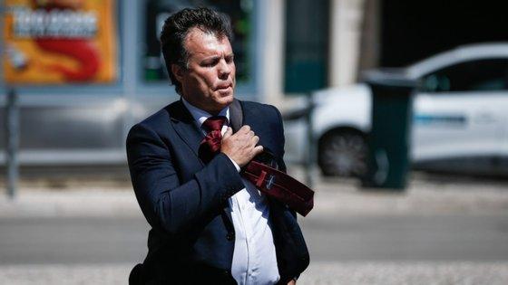 Fialho torna-se assim o terceiro candidato anunciado à Presidência da República, depois do populista André Ventura (Chega), e do advogado e fundador da Iniciativa Liberal Tiago Mayan Gonçalves