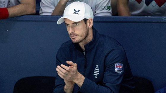 Sérios problemas nos quadris levaram-no a anunciar em 2019 o abandono do ténis, contudo Murray acabaria por reconsiderar a sua decisão