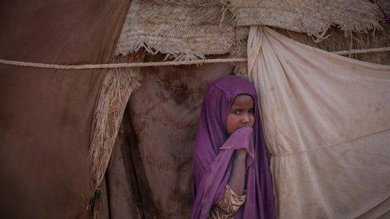 A Unicef estimou que cerca de 47 milhões de crianças sofreram com esse problema em 2019, antes da pandemia, e alertou que, se não houver ações urgentes, esse número poderá chegar aos 54 milhões em 2020