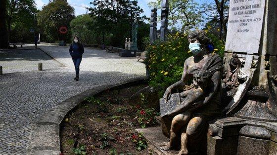 Sintra foi um dos 5 municípios que a ONU destacou