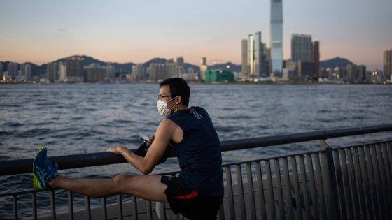 Nova legislação faz com que a oposição pró-democracia na cidade tema um sério declínio das liberdades em vigor em Hong Kong