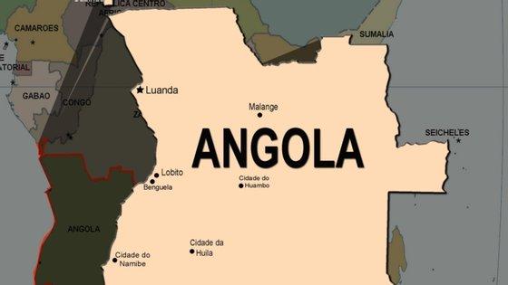 O Ministério da Defesa angolano não confirmou a informação
