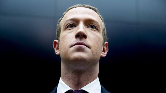 Mark Zuckerberg apela em particular ao patriotismo económico