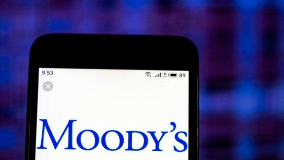 A Moody's avisa Portugal que não se deve desviar do caminho da consolidação orçamental