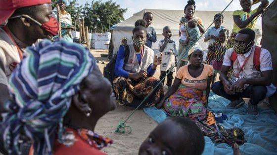 O apoio enquadra-se no plano de resposta à Covid-19 da ONU em São Tomé e Príncipe, orçado em cerca de 2,5 milhões de dólares