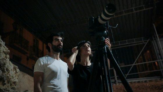 John Romão e Salomé Lamas são os responsáveis por este regresso a Artaud que vai ocupar várias salas do país, para ser transmitido online
