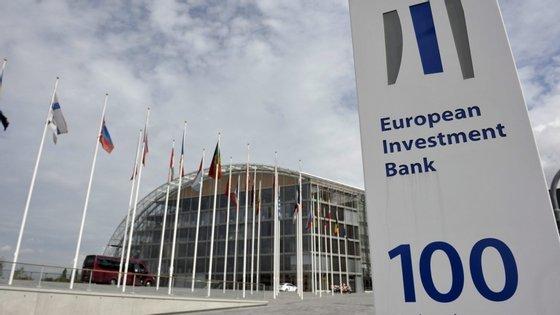 """A concessão da garantia pessoal do Estado ao BEI é feita no âmbito do """"Pan-European Guarantee Fund"""""""