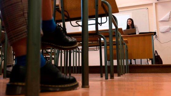 Posição pública promovida por 20 professores conta com 117 subscrições