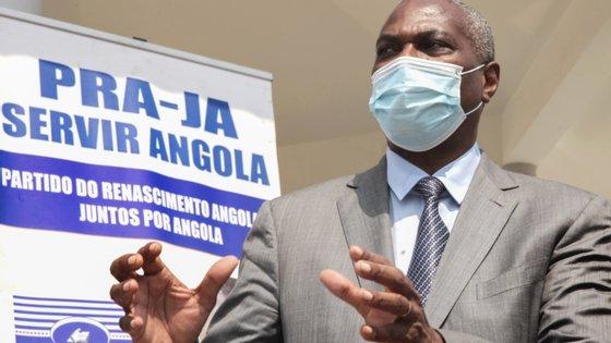 De acordo com Abel Chivukuvuku, o desafio atual tem a ver com a situação do país, caracterizada por um aumento da degradação da vida dos angolanos, nos últimos quatro anos
