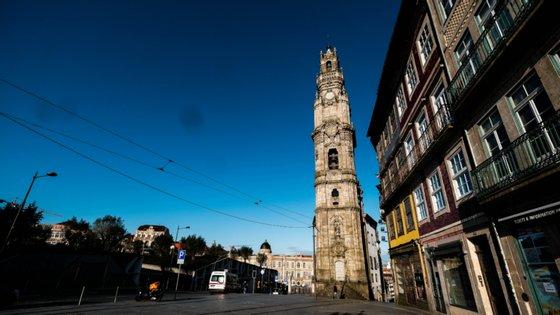 No mês de junho, 90% dos visitantes foram portugueses, maioritariamente famílias