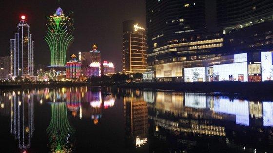 No total, Macau exportou produtos avaliados em 4,16 mil milhões de patacas (444 milhões de euros), menos 19,5% se comparado com o período homólogo de 2019