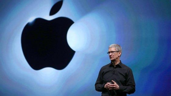 A expectativa da comunidade tecnológica é a de que os novos iPhone venham já com tecnologia 5G