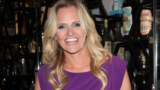 A fundadora e CEO da Killing Kitties, Emma Sayle. A empresa foi criada em 2005