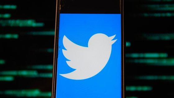 """""""Aplaudimos a ação célere das autoridades nesta investigação"""", reagiu o Twitter, em sede própria"""