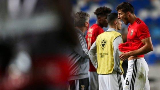 Benfica perdeu os três encontros realizados com o FC Porto, dois para o Campeonato e a final da Taça de Portugal