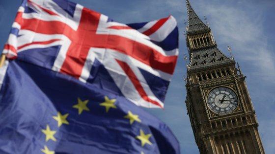 O referendo do Brexit foi realizado em junho de 2016