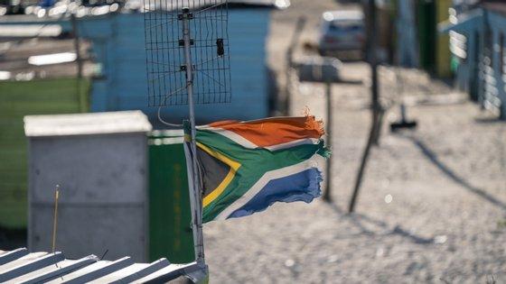 A violência xenófoba contra imigrantes moçambicanos em Tokoza eclodiu na passada terça-feira