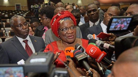 O material médico, equivalente a 4.6 milhões de dólares (4 milhões de euros), foi entregue esta segunda-feira pelo embaixador nipónico em Maputo, Kimura Hajime, e visa reforçar o sistema de saúde de moçambicano