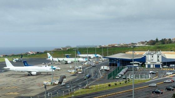 Os Açores já registaram 176 casos de Covid-19, tendo atualmente 17 casos ativos na ilha de São Miguel