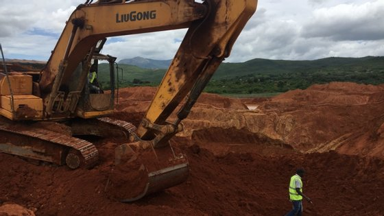 """A Zero acusa o Governo de querer ter """"controlo político sobre os municípios"""" ao pôr no decreto-lei que os concessionários que querem explorar os minérios têm de contribuir para o Fundo Ambiental para financiar projetos das autarquias onde se localizem as minas"""