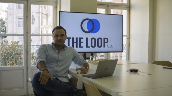 Esta é a segunda vez que o Fundo Bem Comum investe na The Loop Co.